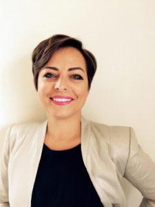 Literaturagentin Vanessa Gutenkunst