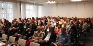 Teilnehmer beim SP-Day 2016 in München | Self-Publishing
