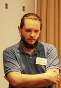 Dennis Schmolk