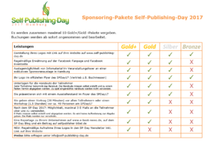 Sponsoring-Pakete Self-Publishing-Day 2017_website