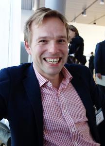 Pierre Vroomen