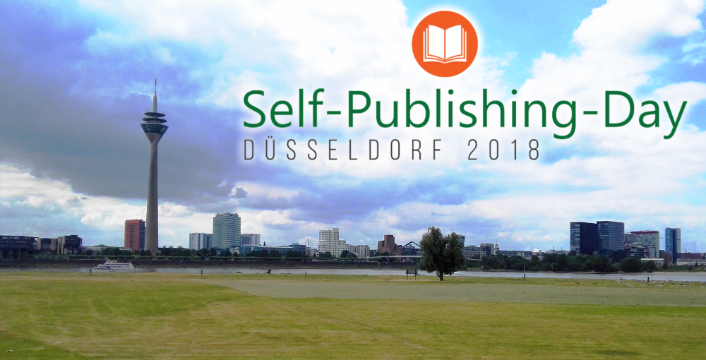 Self-Publishing in Düsseldorf: Der SP-Day 2018