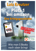 Platz 1 bei amazon | eBook-Marketing