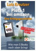 Platz 1 bei amazon | eBook-Marketing